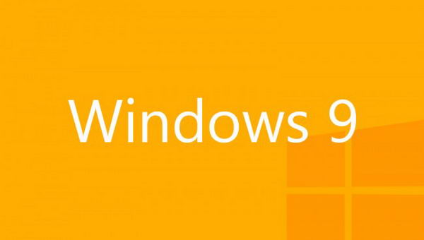 Microsoft Windows 9 Threshold