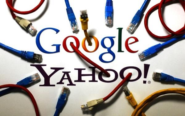 Yahoo станет основным поисковиком Firefox