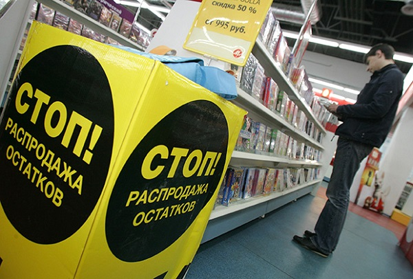 Цены на азиатскую электронику повышаются