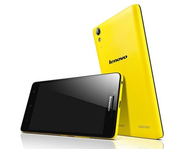 Lenovo представила смартфон за $97