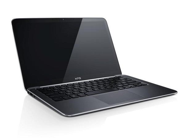XPS 13 - первый конкурент MacBook