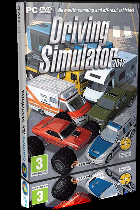 Driving Simulator (2014)