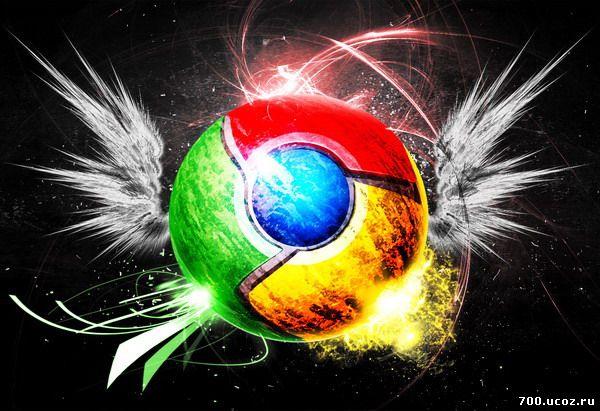 Google Chrome 28 Mod SK