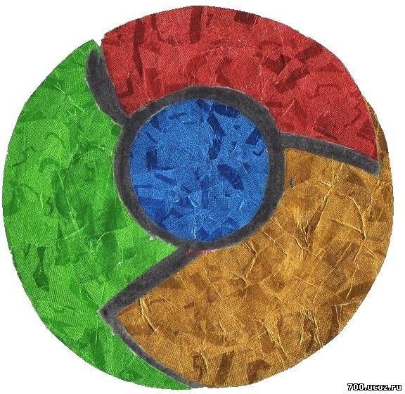 Google Chrome 21.0.1180.89